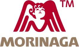morinaga angel logo