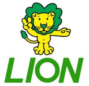 lion's lion logo